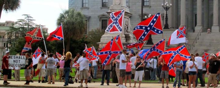 Protecting Southern Heritage
